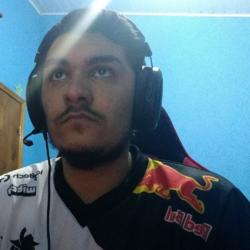 """Gustavo """"phX"""" Coutinho"""