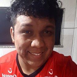"Bruno ""BigM"" Moura"