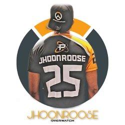 """Jonata  """"JhoonRoose"""" Rosa"""