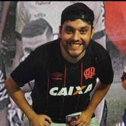 """Bruno """"Kapone"""" Guimaraes"""