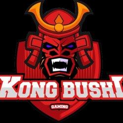 """Kong """"Bushi"""" Gaming"""