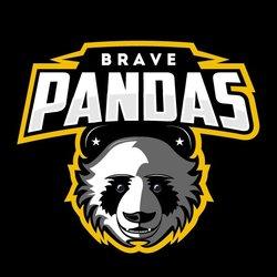 Brave Pandas