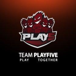 Team PlayFive